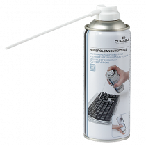 Tryckluft Powerclean Invertible 200 ml