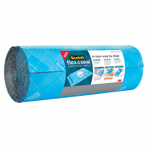 Emballagerulle Scotch Flex & Seal 0,38x6 m